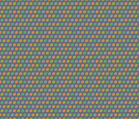 Dinosaurs Coordinate 02 fabric by jubilli on Spoonflower - custom fabric