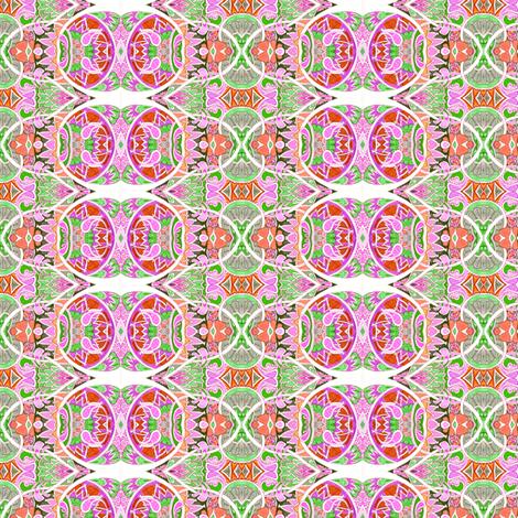 Easter Egg Hunt fabric by edsel2084 on Spoonflower - custom fabric