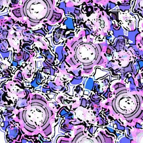 puddleflowerwbluepur1_40new