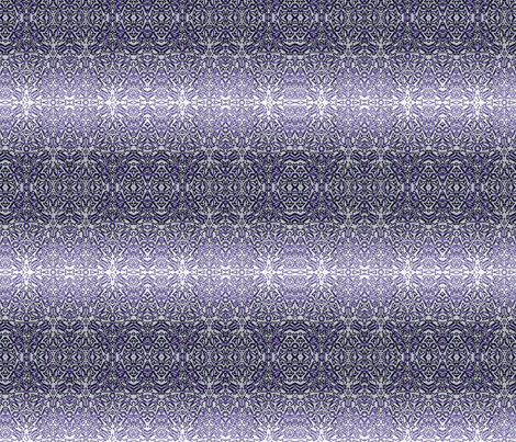 quilters-blue-row fabric by wren_leyland on Spoonflower - custom fabric
