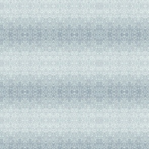 Quilters' Lace - Ocean Foam