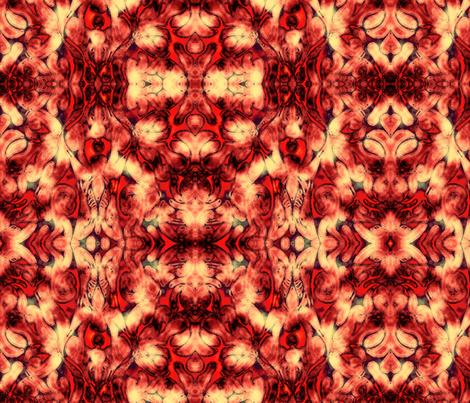 Dragon eyes fabric by keyholett on Spoonflower - custom fabric