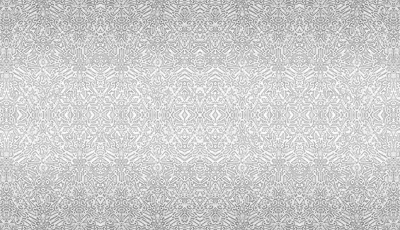 Quilter's Silver Lace