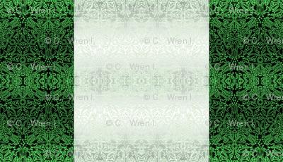 Quilter's Emerald Isle