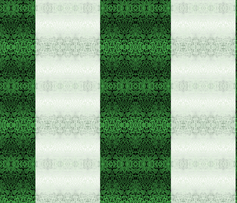 Quilter's Emerald Isle fabric by wren_leyland on Spoonflower - custom fabric