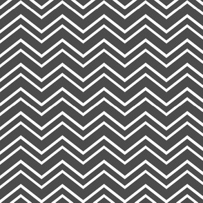 chevron no2 dark grey