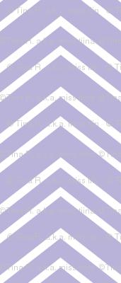 chevron no2 light purple