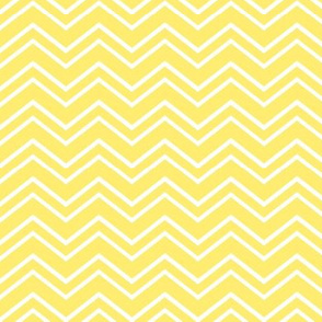 chevron no2 lemon yellow