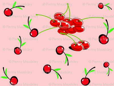 MANHATTAN CHERRY