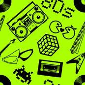 Rrrrgirls_rock_80s_pattern_on_lime_shop_thumb