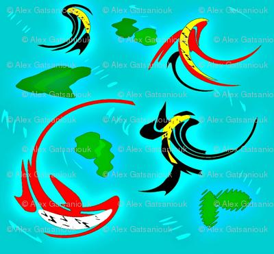 KoiFish