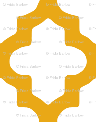 Moroccan Honey Gold