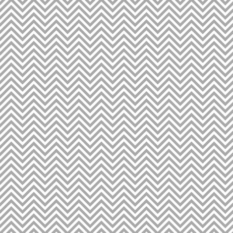 chevron pinstripes grey fabric by misstiina on Spoonflower - custom fabric