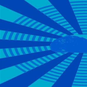 Baby Hippo Starshine I