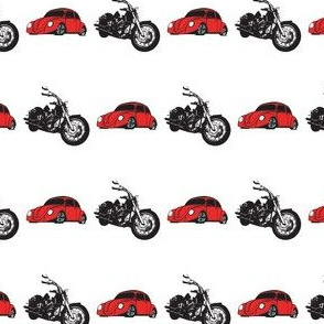 motorbug
