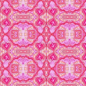 Hot Pink Romance