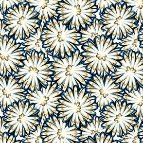 daisy mums