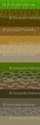 Soil Formation Stripes