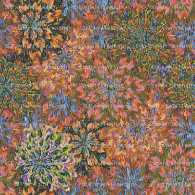 a_floral_tapestry autumn haze