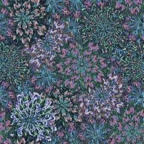 a_floral_tapestry- blue moon
