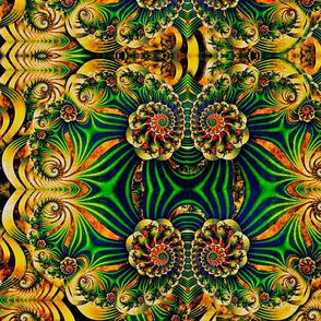 Natural Swirl