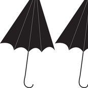 umbrella three