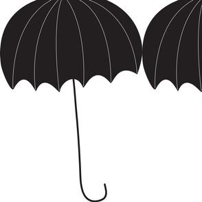 Umbrella five