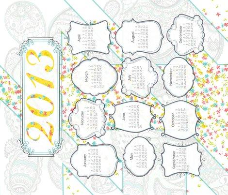 Rrr2013calendarteatowel_cotton_shop_preview
