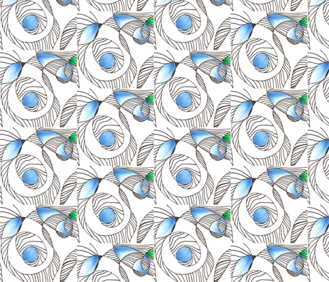 ART007 fabric by design_images on Spoonflower - custom fabric