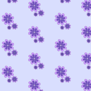 purple flowers 4