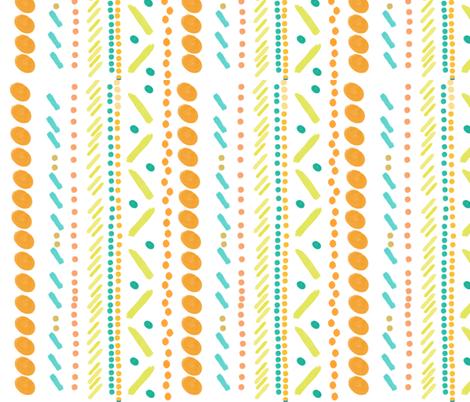 South America fabric by shastafeltman on Spoonflower - custom fabric