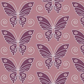 183-butterfly-2-vector-NEW-chevreul-PEACH-344-eggplant-325