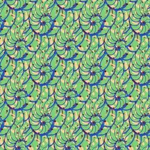 seashell_green
