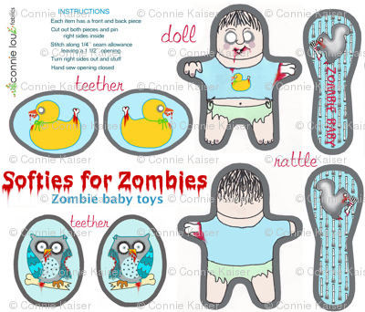 Softies_for_zombies_sf