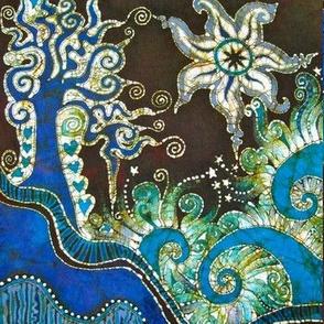 Trinidad Batik