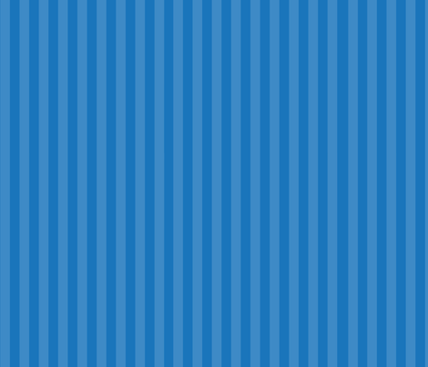 ice-cream-stripes-blue fabric by frostedfleurdelis on Spoonflower - custom fabric