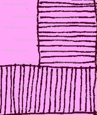 Lined Plaid