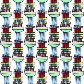 Loom Columns