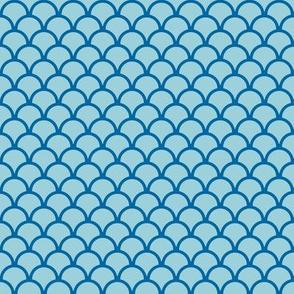 scallops ocean