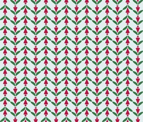 Rrrrxmasfloralherringbone2_shop_preview