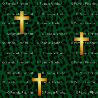 leopard_cross_emerald