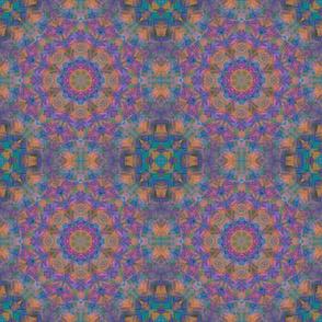 kaleidoscopic balloons