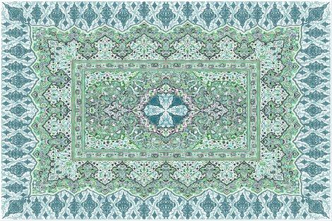 Rpersian_tea_towel_focus_on_border_and_center_2_shop_preview