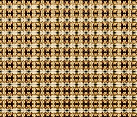 Chivalry Tweed fabric by walkwithmagistudio on Spoonflower - custom fabric