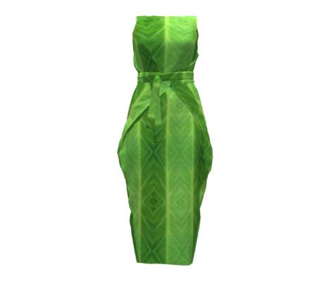 Botanical - Taro Leaf