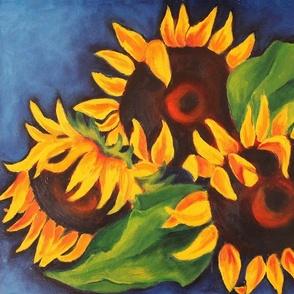 Sunflower Summers