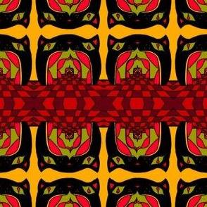 Cat Corridor