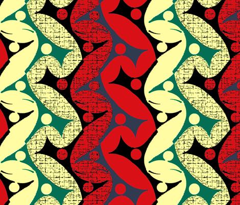 graphic_fos7 fabric by funmimathewsdesigns on Spoonflower - custom fabric