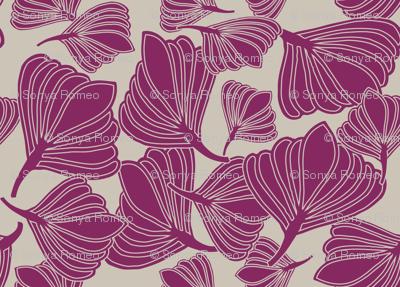 Tulip Seeds Berry