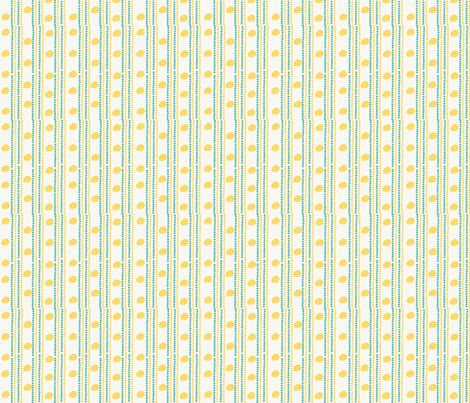Watercolor Dots fabric by shastafeltman on Spoonflower - custom fabric